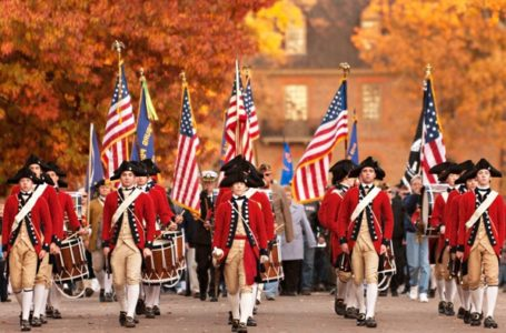 fifes-and-drums