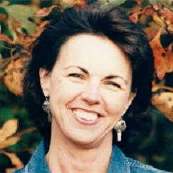 Gloria Breeden Stratton
