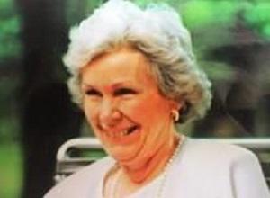 Marjorie Clark Ennis Campbell