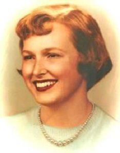 """Rowan """"Jill"""" Elizabeth Wade"""