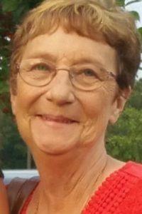 Sandra Kay Moore Bowers