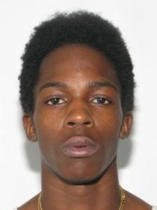 Sharif Hassan Hill (Courtesy James City County Police Department)