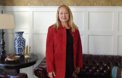 Beverly Olsen (Brandy Centolanza/WYDaily)