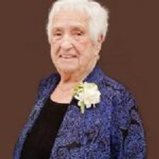 Betty Jennings Ankenman