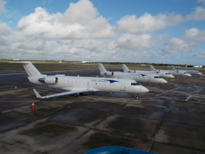 Elite Air Adds 99 Nonstop Flights From Newport News To
