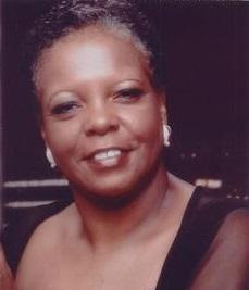 Floydette McCoy Patterson