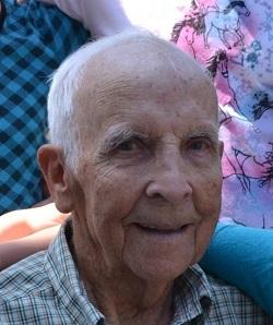 Harley Glen Lewis