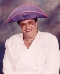 Irene V. Brown