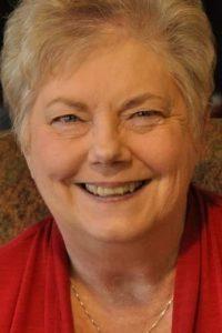 "Judith Ann ""Mama Judy"" Stewart"