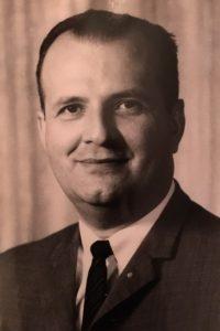 Robert Raymond Hart