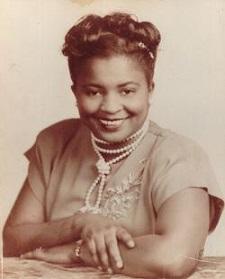 Rose Belle Jones