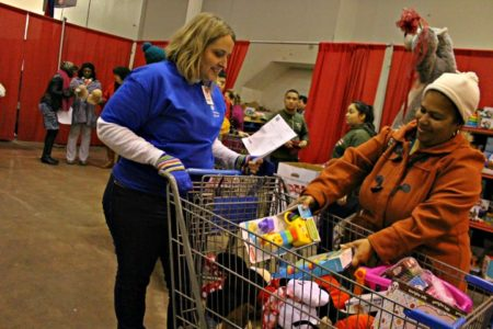 After 9 years, Salvation Army Christmas Depot seeks new space for ...