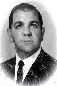 Santiago Nunez de Villavicencio