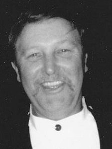 Stephen Michael Webb
