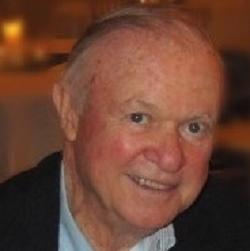 Thomas Leo Patrick Cook