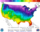 Courtesy of the National Weather Service
