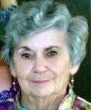 Betty Wootton Cutts