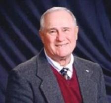 """Bryant Charles """"Butch"""" Pastirik"""