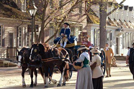 (Courtesy Colonial Williamsburg)