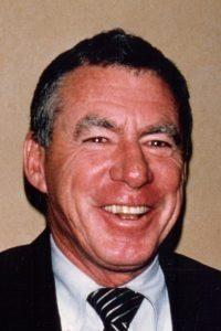 Charles Henry Lupsha