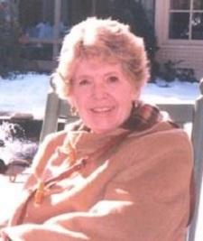 Judith Southern Kane