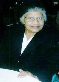 Lillian M. Bartlett