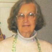 Lorene Ledford Neville, loved York County and fishing in the York River