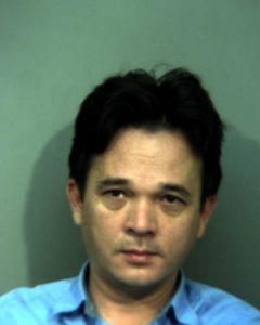 Brian Ngo, 45 (Courtesy Virginia Peninsula Regional Jail)