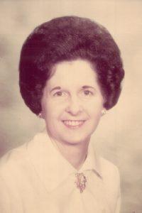 Nona D. Kirby