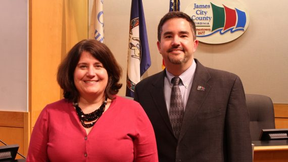 Board of Supervisors elects Onizuk as new chair