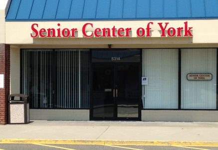 """The Senior Center of York is hosting a free seminar entitled """"Depression in the Elderly,"""" on Friday, Feb. 3 at 1 p.m. (Courtesy York County)"""