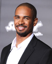 Actor Damon Wayans Jr. arrives at the Los Angeles premiere of 'Big Hero 6' held at the El Capitan Theatre on November 4, 2014 in Hollywood. (Photo by Barry King/FilmMagic)