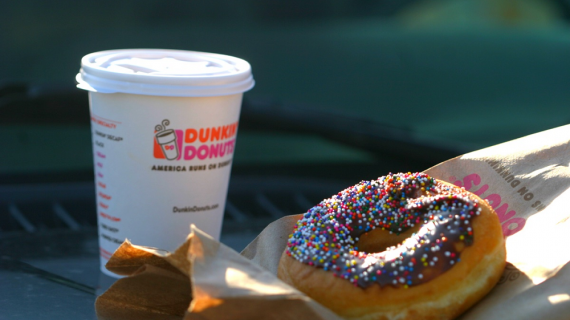City to review site plan for new Dunkin Donuts