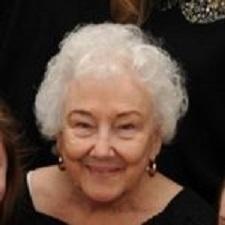 Anne Nickerson Jones