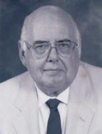 Charles Ernest Friend