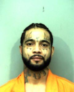 Evan Anthony Cole, 26 (Courtesy Virginia Peninsula Regional Jail)