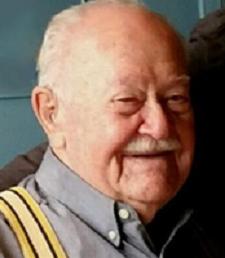 Edgar E. Barnes