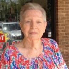 Elizabeth Ann Martin, 86, former bus driver with Hampton City Schools
