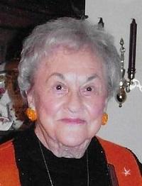 """Gertrude Routten """"Trudy"""" Hill"""