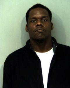 Christopher Haynes, 25 (Courtesy Virginia Peninsula Regional Jail)