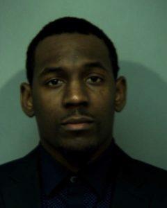 Jamel Jackson, 27 (Courtesy Virginia Peninsula Regional Jail)