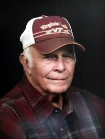 Richard B. Holt