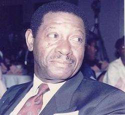 Thomas Howard Curtis Jr.