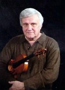 Thomas James Lindsay