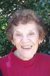 Audrey Wingate