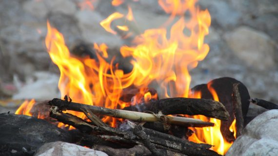 JCC: burn ban in place through April 15
