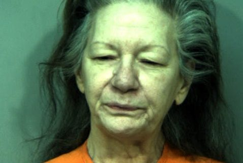 Police: Woman drives stolen rental car for two years before arrest