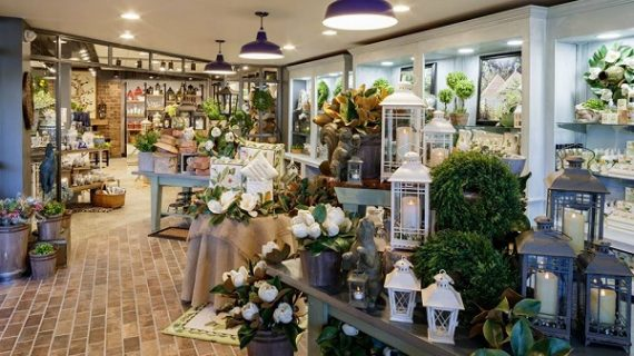 Colonial Williamsburg relaunches garden shop just in time for spring
