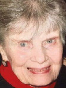 Carolyn Hansen Geiger