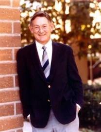 Donald Roger Thomas